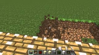 Minecraft Tutorial Tiskárna