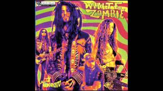White Zombie I Am Legend (REMASTERED de Anand Bhatt)