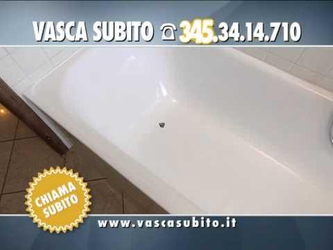 Vasca Da Bagno Subito : Vasca subito la vostra nuova vasca da bagno in ore