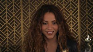 La imparable carrera de Shakira | Entrevista T13 (Chile)