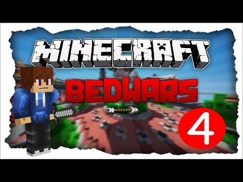 Minecraft Bedwars-part 4:Ohh man viele Themen zum Besprechen