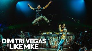 Dimitri Vegas & Like Mike Mix 2020 - Best Songs & Remixes