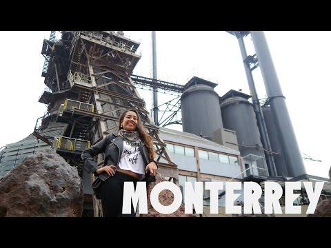 QUÉ HACER EN MONTERREY | CABRITO y BUNGEE