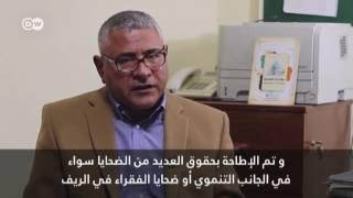 جمال عيد: هؤلاء هم الضحايا الحقيقيون لقانون الجمعيات الأهلية في مصر