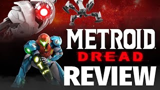 Metroid Dread Review - A Fresh Take on Familiar Tensions (Video Game Video Review)