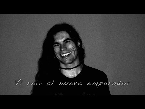 Leo Jiménez con Saratoga - Maldito Corazón (Lyric Video)