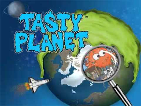 tasty planet videos