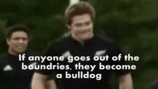How To Play British Bulldog