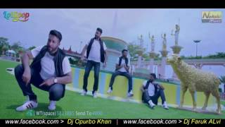 Bubly Bubly Boss Giri Hard Remix By Dj Opurbo Khan & Dj Tr Mamun ft Vdj Faruk Alvi 2017 Released  10