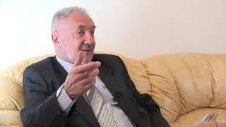 Соратник Гейдара Алиева Игорь Простяков: Алиев никогда не допустил бы развала СССР