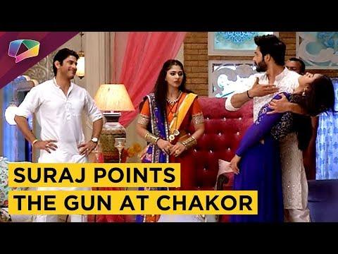 Suraj - Chakor's Plan Almost Fails