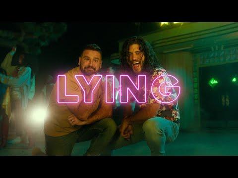 Dan + Shay – Lying