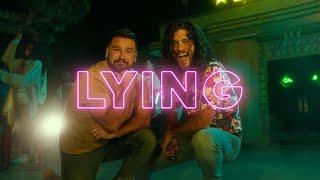 Dan + Shay  Lying (Official Music Video)