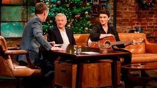 "Brendan Murray - ""Hold Me Now"" 