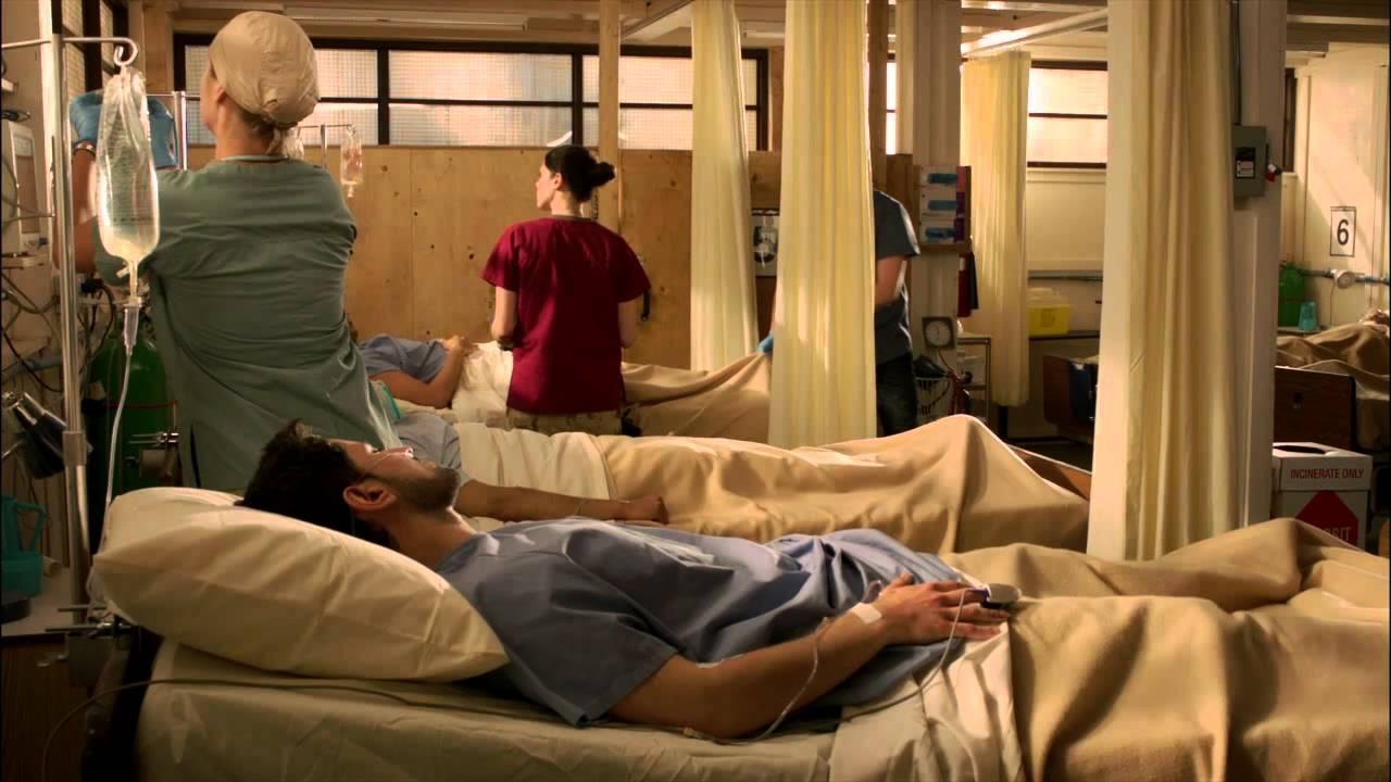 Download Rebecca Searches for the Bride - Combat Hospital