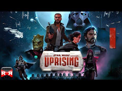 star-wars:-uprising-(by-kabam)---ios-/-android---walkthrough-gameplay-part-1