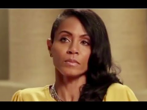 Jada Pinkett REACTS TO 2pac All Eyez On Me Movie Says Writers Lied on Scenes!