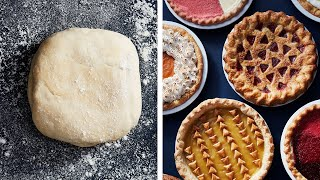 How to Make a Perfect Pie Crust | NYT Cooking