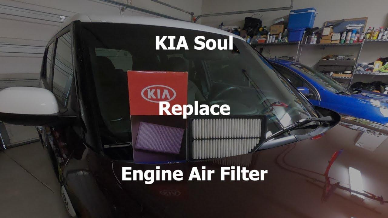 Retrocarguy530 Kiasoul Engineairfilter