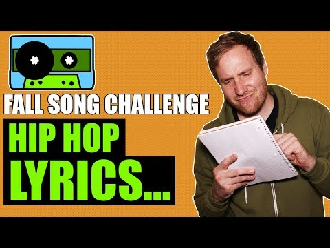 Writing Hip Hop Lyrics: How to Write a Rap Song Step by Step | 424recording.com