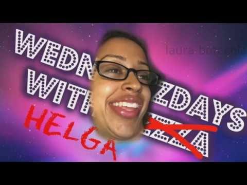HELGA TAKEOVER! (Legendado PT-BR) | Lizzza