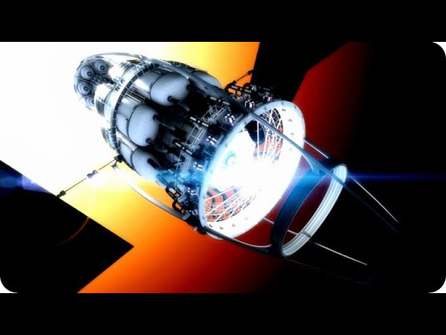 КосмоСториз: НОВЫЙ МЕЖЗВЕЗДНЫЙ ДВИГАТЕЛЬ ОТ ИНЖЕНЕРА «НАСА»