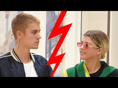 Justin Bieber & Sofia Richie ¡YA TERMINARON!