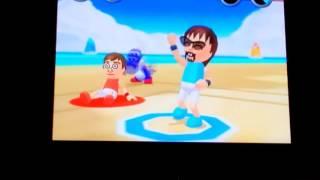 Por fin gano a mi amigo ep 1 (Mario Sports Mix)