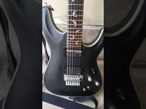 *Crazy* $250 guitar store find!!