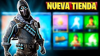 FORTNITE'S NEW STORE TODAY, SEPTEMBER 2 BUITRE SKIN AND NEW ROBOT STYLE