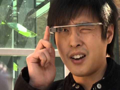 Ibraheem Alanazi - Google Glasses
