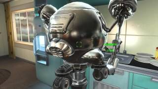Fallout 4 no commentary on crappy PC