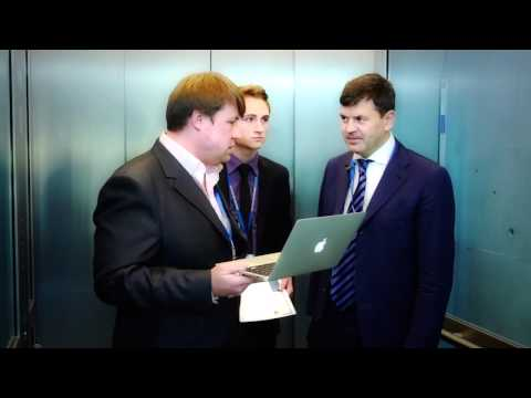 iLIFTTV -  Alexey Komissarov- Department of Science and Entrepreneurship of Moscow
