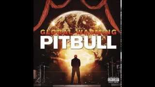 Pitbull - I'm Off That
