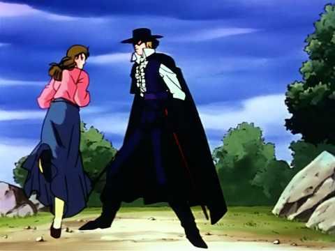 Kaiketsu Zorro (1995) 快傑ゾロ...