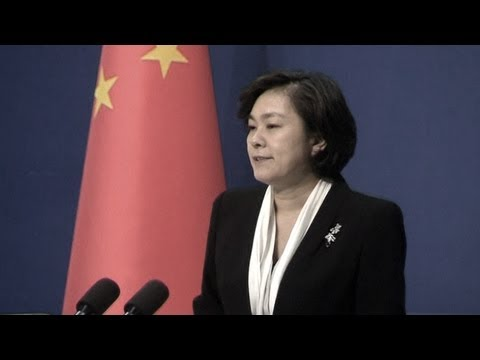 "China Calls on North and South Korea to ""Exercise Restraint"""