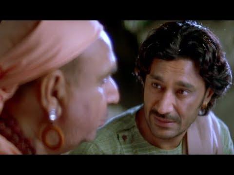 Ranjha decides to convert into a saint