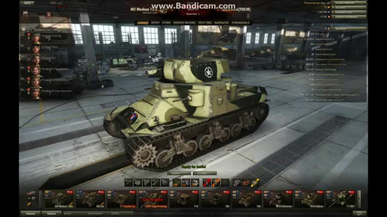 m2 medium matchmaking I already know some premium tanks have preferential matchmaking which is  absurd in  however, say an m2 medium can see up to tier 5.