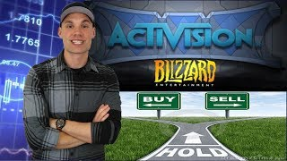 Is Activision Blizzard Stock a Buy? - (ATVI) Stock Review