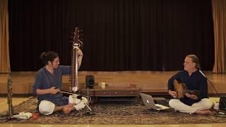 Improvisations on Bhairavi