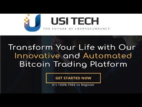 USI Tech Review: Net een nutteloos SCAM