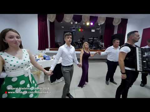 Ciprian Cret si Ciprian Tomus - New live 2018