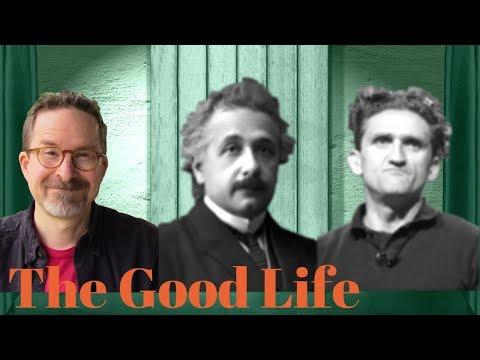 Neistat and Einstein on the Good Life