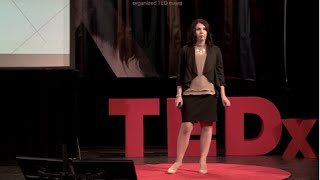 Domestic violence: i choose to be her voice | haylee reay | tedxcheyenne