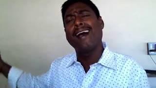 Nilavade Madi Nilavade karaoke [ shatha manam bhavathi ] by RK {PDTR}