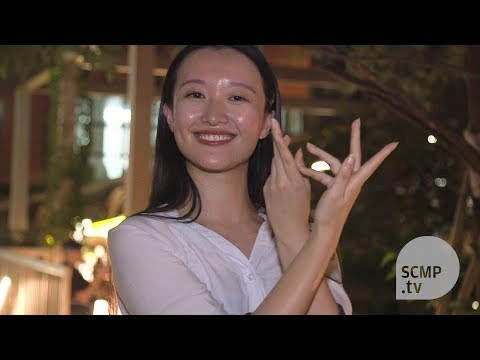 Show Me Your Hands: Hand Model Bettina Ding
