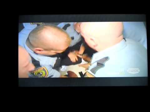 COPS:  Your Sagging Pants Got You Caught.