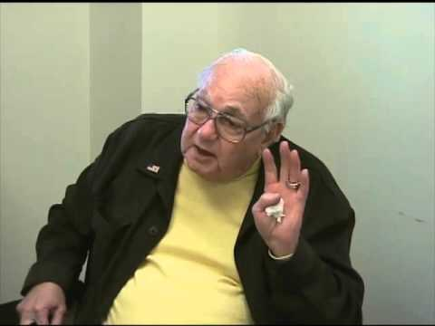 Arthur Marvin Kaplan's interview for the Veterans History Project at Atlanta History Center