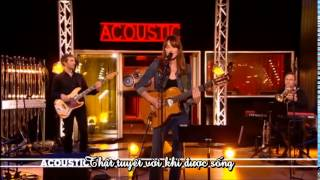 [Vietsub] Chez Keith Et Anita - Carla Bruni