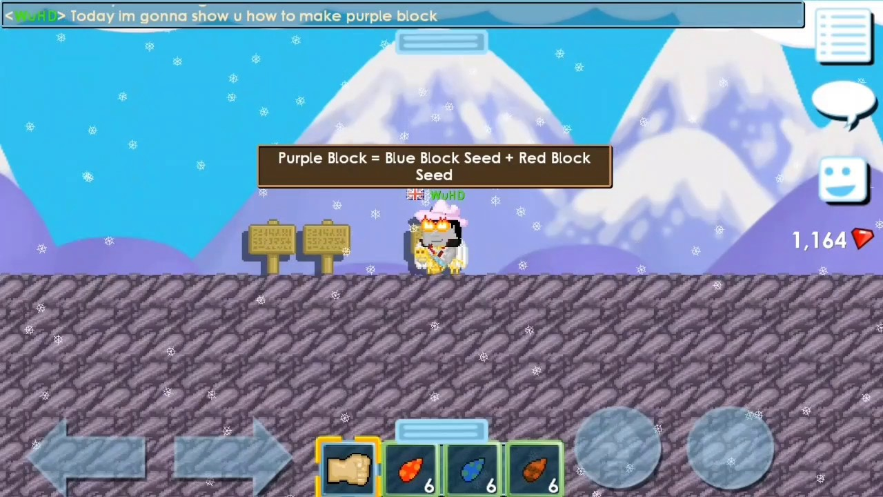 steel chair growtopia living xl chairs how to make purple block recipe youtube